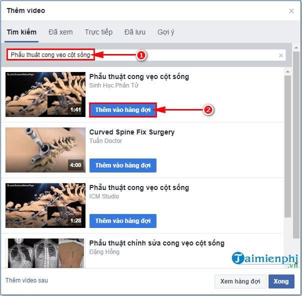 huong dan views videos on facebook 5