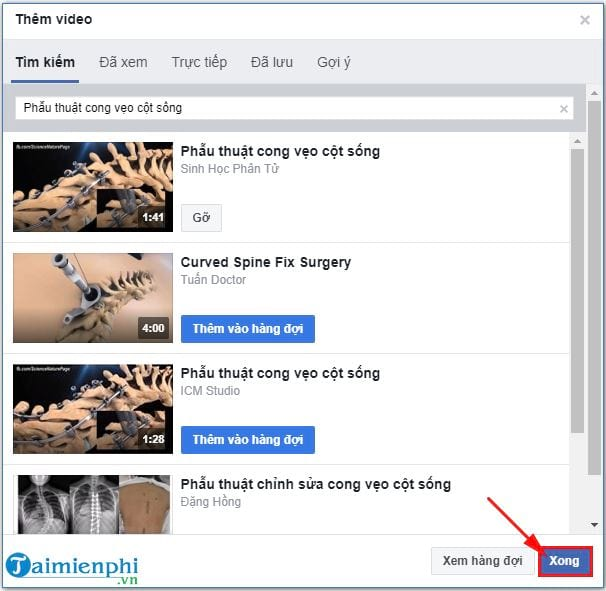huong dan views videos on facebook 6