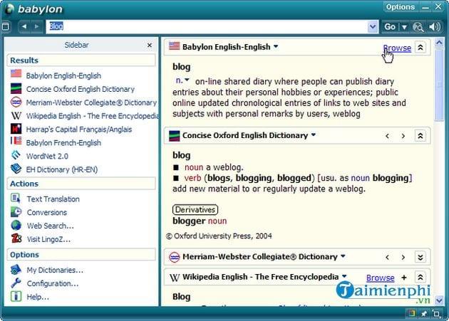 Top phần mềm dịch ngôn ngữ trên máy tính 4