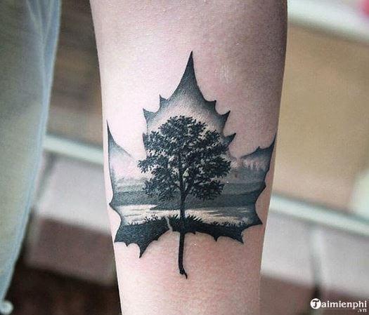 mau tattoo dep 13