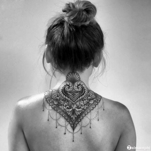 mau tattoo dep 15