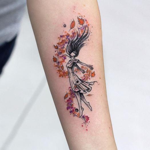 mau tattoo dep 16