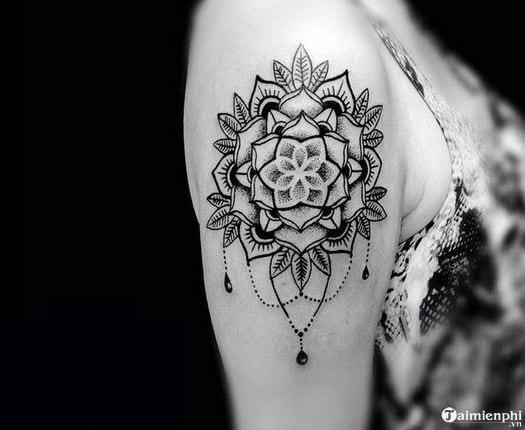 mau tattoo dep 27