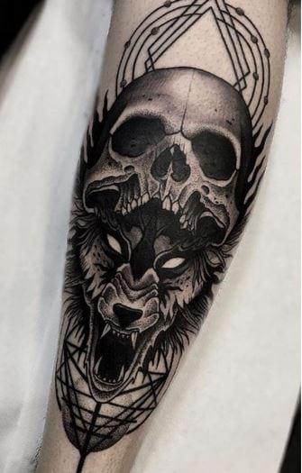 mau tattoo dep 28