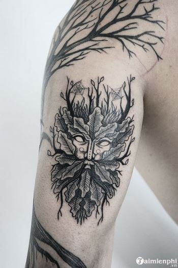 mau tattoo dep 29