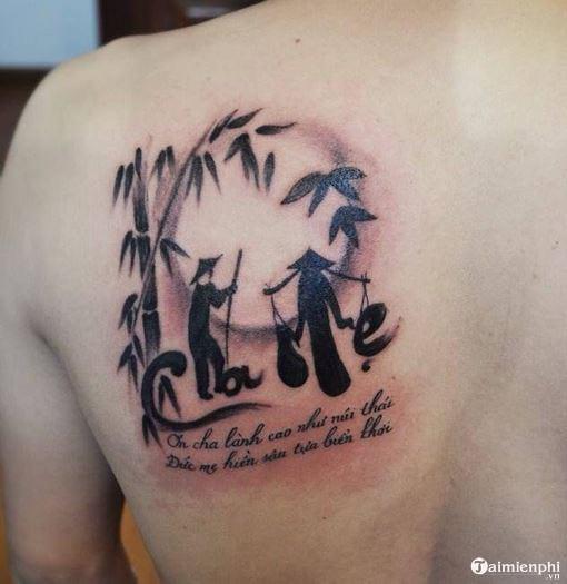 mau tattoo dep 32