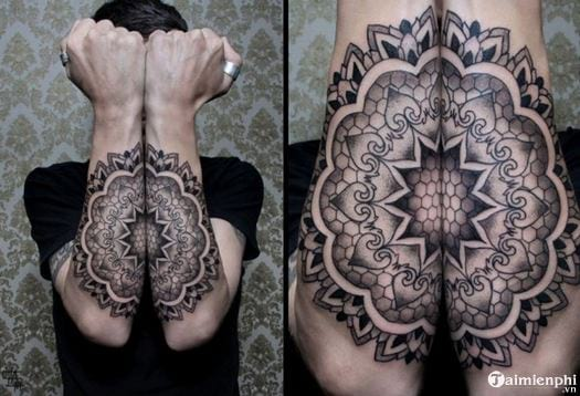 mau tattoo dep 34