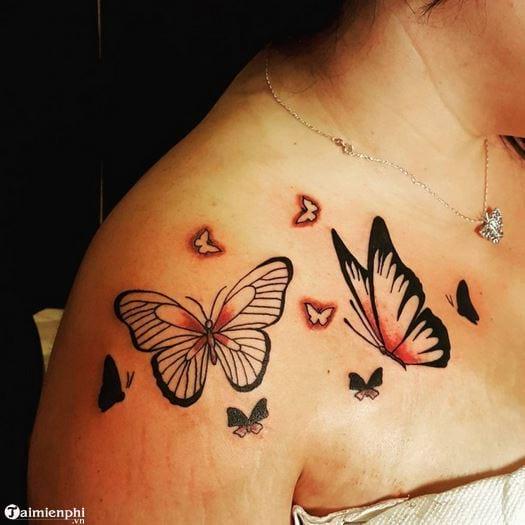 mau tattoo dep 36