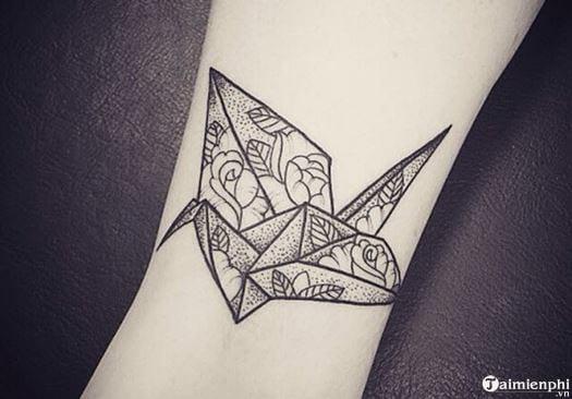 mau tattoo dep 37
