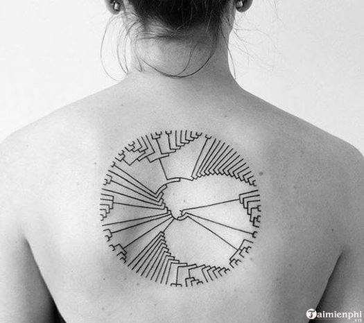 mau tattoo dep 41