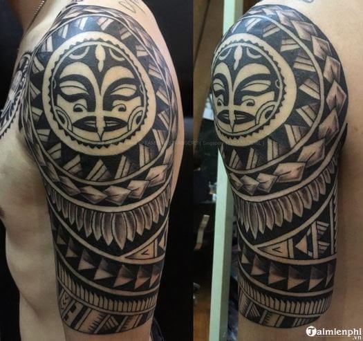 mau tattoo dep 7