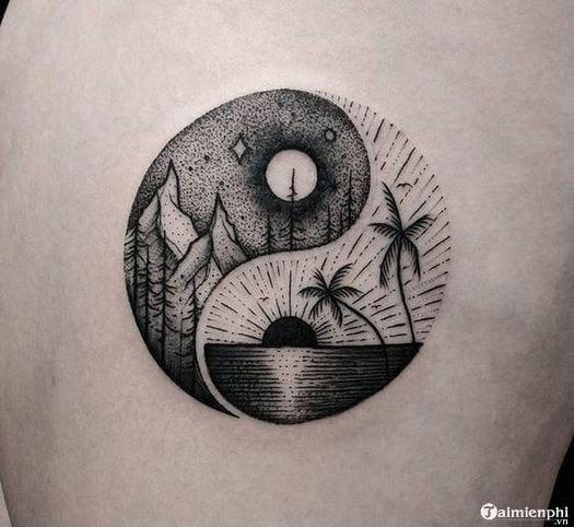 mau tattoo dep 9