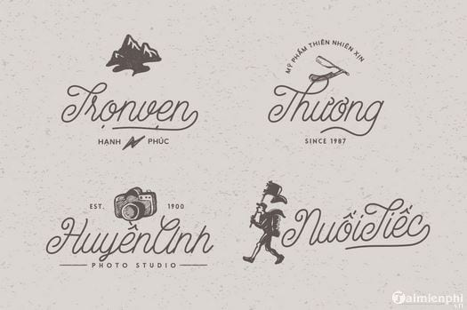 all beautiful fonts in flower 11