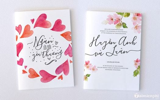all beautiful fonts in flower 3