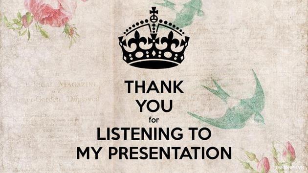Mẫu lời cảm ơn trong slide PowerPoint 16