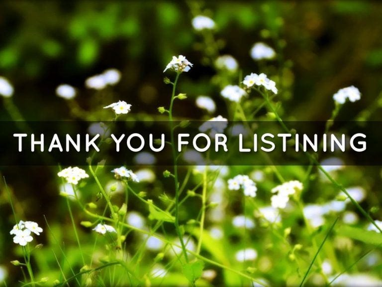 Mẫu lời cảm ơn trong slide PowerPoint 17