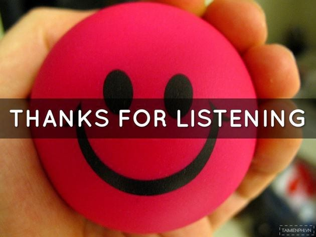 Mẫu lời cảm ơn trong slide PowerPoint 20