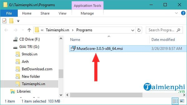 How to download and install musescore music software on your computer 5