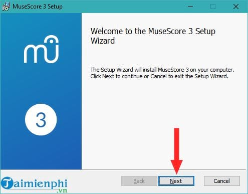 How to download and install the musescore music software on your computer 6
