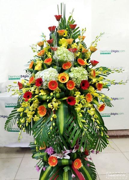 mau lang hoa dep 21