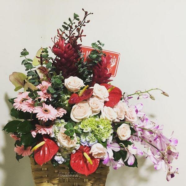 mau lang hoa dep 6