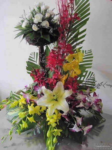 mau lang hoa dep 9