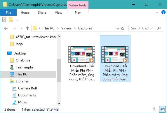 How to record computer screen video without memo 9