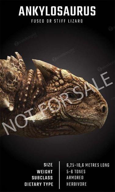 Anh khung long duoi nuoc kronosaurus