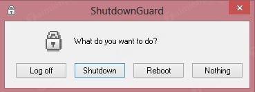 Top phần mềm hẹn giờ tắt máy tính win 10 4
