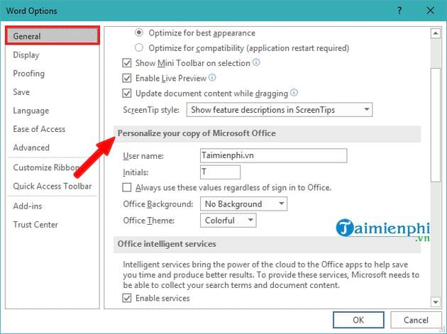 office interface management 2019 4