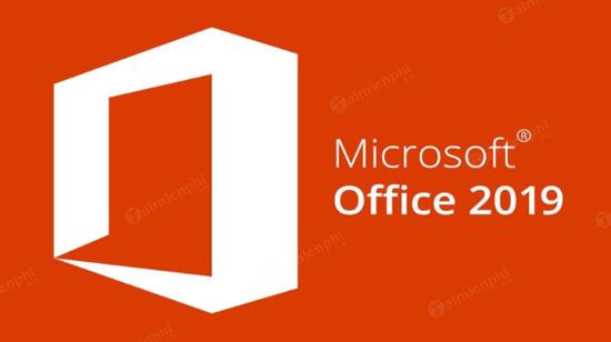 Cách cài Office 2019