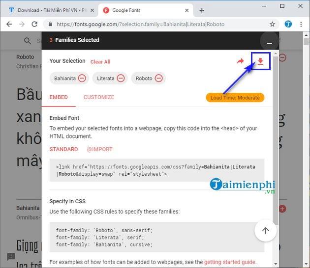 How to download google fonts on google fonts com 6