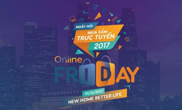 Online Friday 2017 go san pham xau