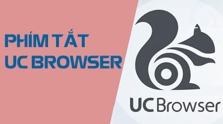 phim tat uc browser