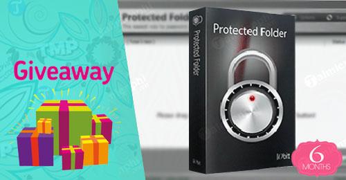 giveaway ban quyen mien phi protected folder