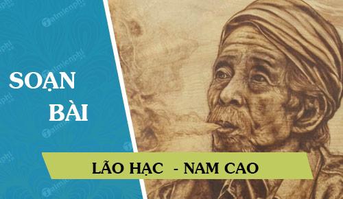 soan bai lao hac