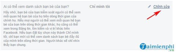 cach de khong cho nguoi khac tim thay facebook cua ban 7