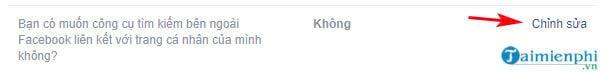 cach de khong cho nguoi khac tim thay facebook cua ban 10