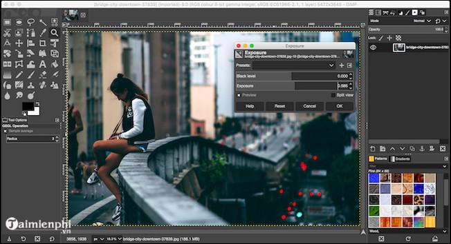 Top 8 trình chỉnh sửa ảnh tốt nhất cho Mac hiện nay