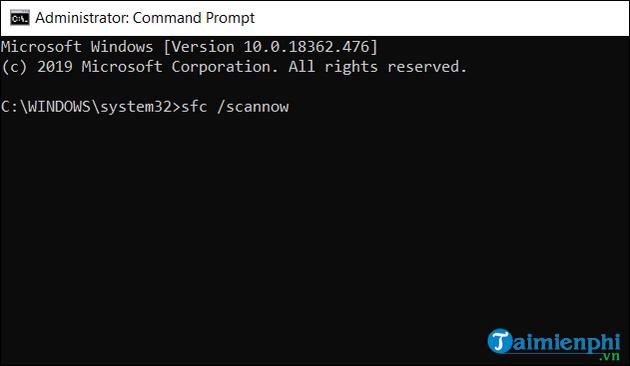 Cách sửa lỗi máy tính bị treo, Windows not responding 4