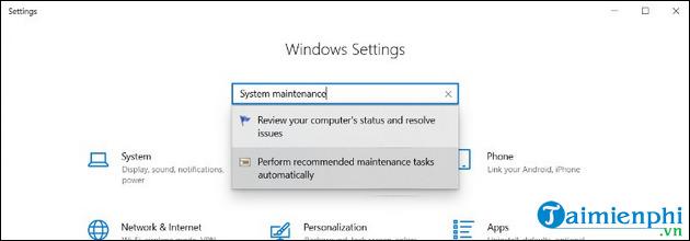 Cách sửa lỗi máy tính bị treo, Windows not responding 8