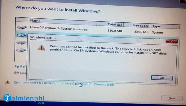 Cách cài Windows 7 bằng usb, tạo usb cài Win 7 36