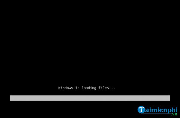 Cách cài Windows 7 bằng usb, tạo usb cài Win 7 13