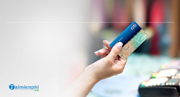 Cách sử dụng thẻ tín dụng an toàn, hiệu quả
