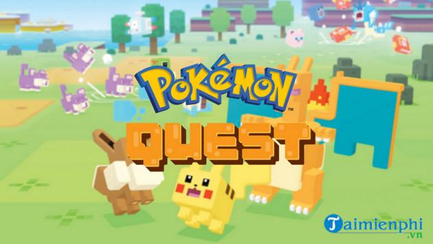 top 5 game pokemon hay nhat tren android va ios 2020