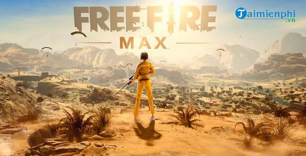 choi free fire max tren dien thoai nao?