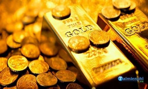 1 cây(1 lượng) Vàng 9999 giá bao nhiêu tiền ngày hôm nay ...