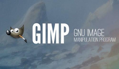 gimp lua chon thay the adobe photoshop ve chinh sua do hoa
