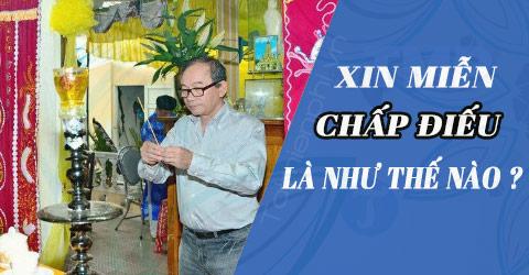 chap dieu la gi xin mien chap dieu la nhu the nao