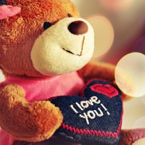 hinh valentine cho iphone